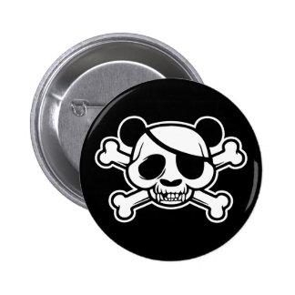 Pandas of Pandazance Pinback Button