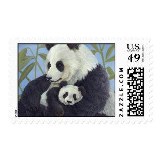 Pandas Postage