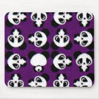 Pandas Alfombrilla De Raton