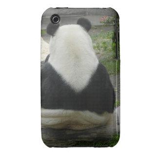 PandaSD002 Case-Mate iPhone 3 Case