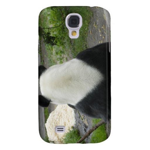 PandaSD002 Samsung Galaxy S4 Covers