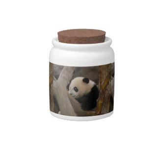 PandaSD005 Candy Jar