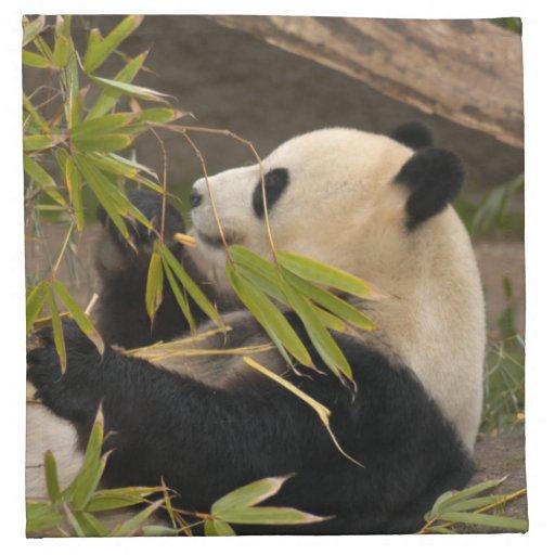 PandaSD007 Cloth Napkin