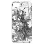 Pandemónium de los posters - Jack the Ripper iPhone 5 Case-Mate Protector