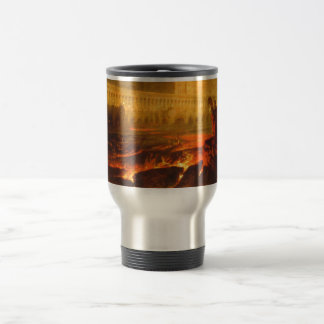 Pandemonium Travel Mug