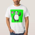 Panders the Panda T-Shirt