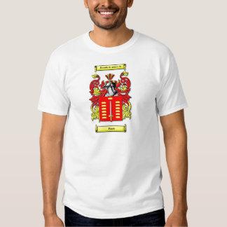Pando Coat of Arms T-shirt
