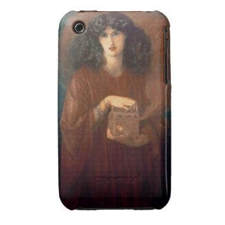 Pandora, 1871 (oil on canvas) iPhone 3 case