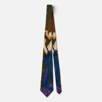 Pandora 1896 tie