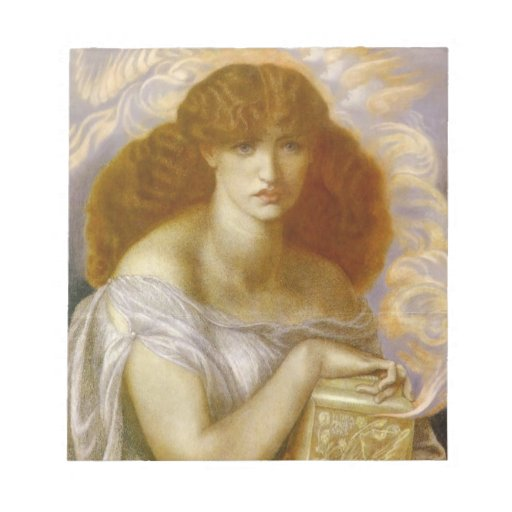 Pandora abre la caja del oro bloc de notas