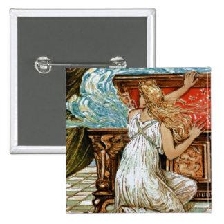Pandora abre la caja pin