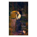 Pandora by John William Waterhouse Posters