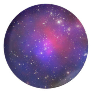 Pandora Cluster Dinner Plate