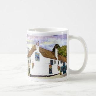 'Pandora Inn' Mug