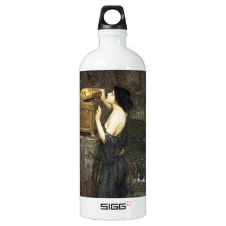 Pandora [John William Waterhouse] SIGG Traveler 1.0L Water Bottle