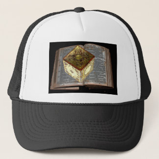 PANDORAS BOX 2 TRUCKER HAT