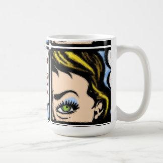 Pandora's Box Coffee Mug