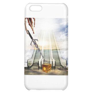 PANDORAS BOX iPhone 5C CASES