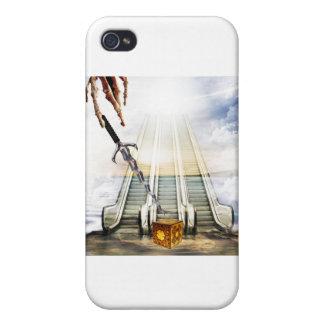 PANDORAS BOX CASE FOR iPhone 4