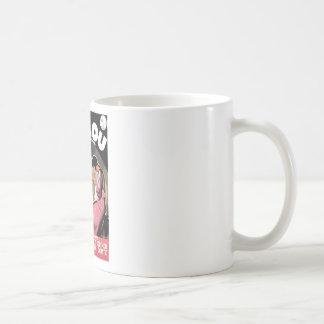 Pandora's Box - Lulu Brooks Coffee Mug