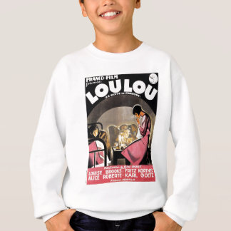 Pandora's Box - Lulu Brooks Sweatshirt