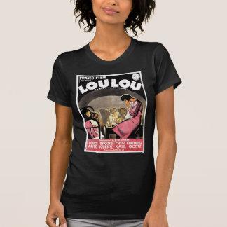 Pandora's Box - Lulu Brooks T-Shirt