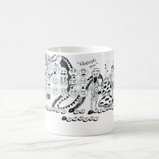 Pandora's Box  Mug