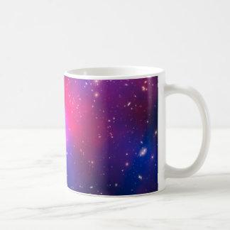Pandora's Cluster – Abell 2744 Coffee Mug
