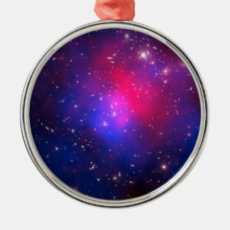 Pandora's Cluster - Abell 2744 Galaxies Ornament