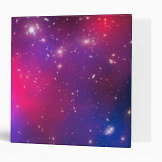"Pandora's Cluster Avery 2"" Binder"