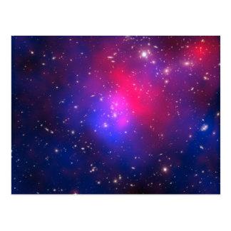Pandora's Cluster Postcard