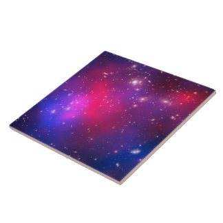 Pandora's Cluster Tile