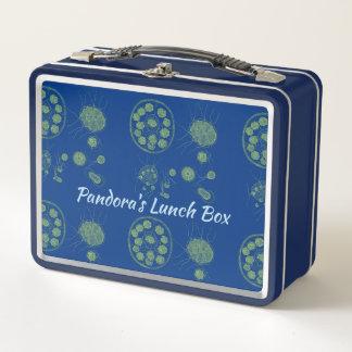 Pandoras Lunch Box