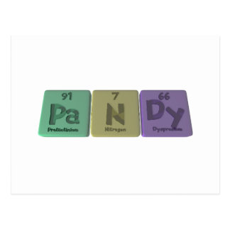 Pandy-Pa-N-Dy-Protactinium-Nitrogen-Dysprosium.png Postal