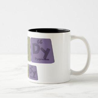 Pandy-Pa-N-Dy-Protactinium-Nitrogen-Dysprosium.png Two-Tone Coffee Mug