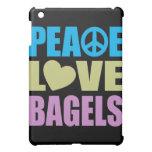 Panecillos del amor de la paz