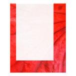 "Panel 0111 - Japanese Maple Leaf 4.5"" X 5.6"" Flyer"