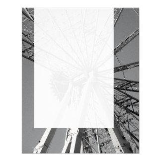 Panel 014 - Big Wheel Flyer