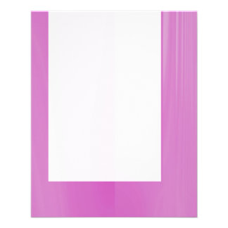 Panel 029 - Abstract Pink Flyer
