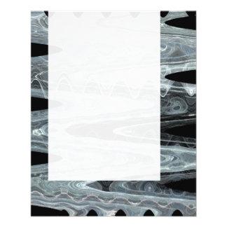 Panel 076 - Ice Wave Flyer
