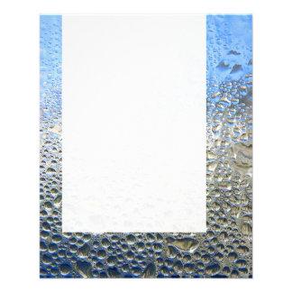 Panel 088 - Cool Water II Flyer