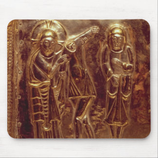 Panel from a reliquary mouse pad