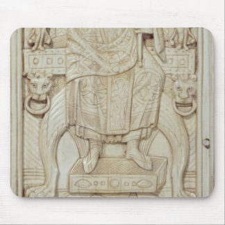 Panel from the Diptych of Consul Areobindus Mouse Pad