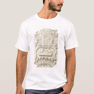 Panel from the Diptych of Consul Areobindus T-Shirt
