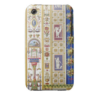 Panel from the Raphael Loggia at the Vatican, from Case-Mate iPhone 3 Case