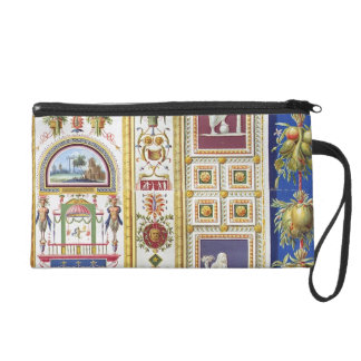 Panel from the Raphael Loggia at the Vatican, from Wristlet Purse