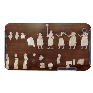 """Panel known as the """"Standard of Mari"""", early Dynas Barely There iPod Case"""