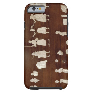 """Panel known as the """"Standard of Mari"""", early Dynas Tough iPhone 6 Case"""