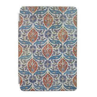 Panel of Isnik earthenware tiles iPad Mini Cover
