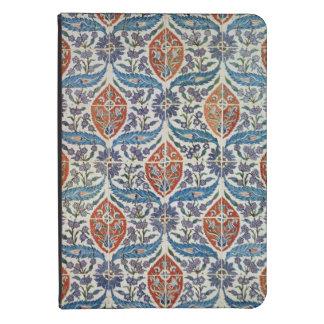 Panel of Isnik earthenware tiles Kindle Case
